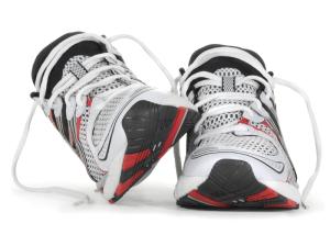 Sneaker-web