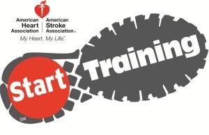 Start Training logo