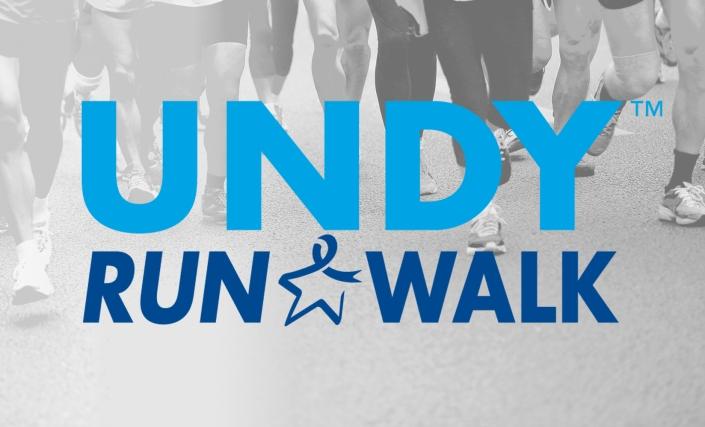 undy run walk