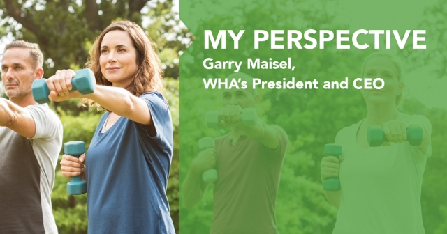 my perspective garry maisel blog